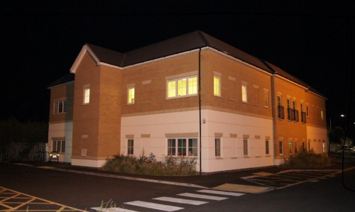New Health Facility, Wickford