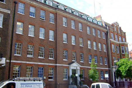 HCC Pension Fund, Bedford Row